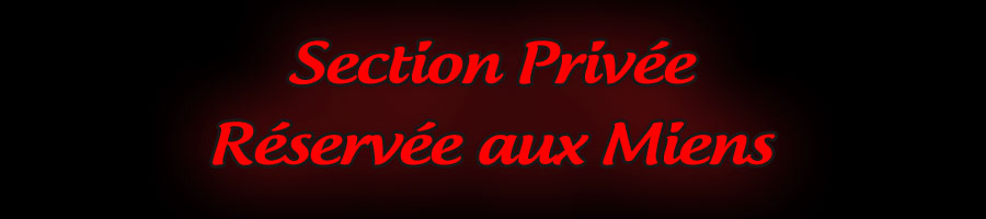 Section Privee